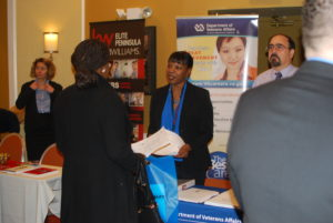 NN Career Fair