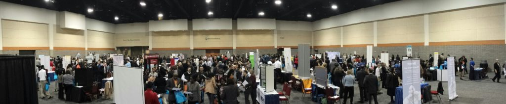 South Carolina Career Fair